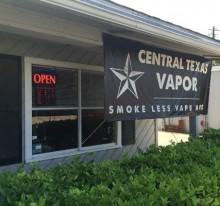 Central Texas Vapor