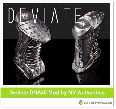 Deviate DNA40 Mod