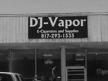 DJ Vapor