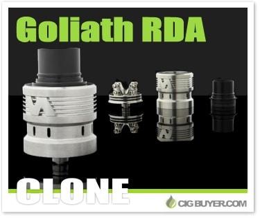 Goliath RDA Clone