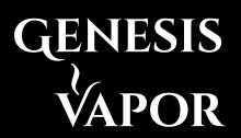 Genesis Vapor