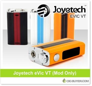 Joyetech eVic VT (Mod Only) Deal