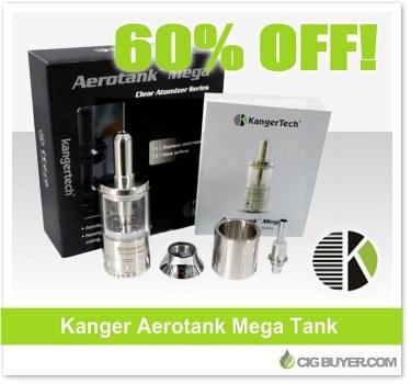 Kanger Aerotank Mega Deal