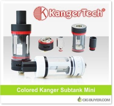 Kanger Subtank Mini (Black or White)