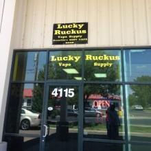 Lucky Ruckus Vape Shop