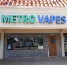 Metro Vapes