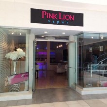 Pink Lion Vapor