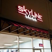 Skyline Vapor