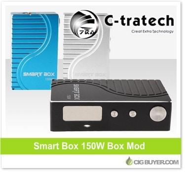 Smart Box 150W Mod