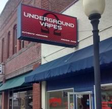 Underground Vapes