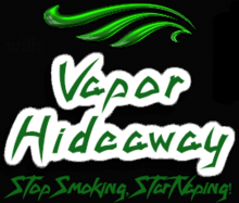 Vapor Hideaway