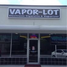 Vapor-Lot
