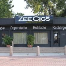 Zee Cigs