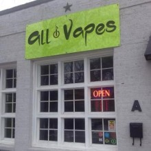 All Vapes