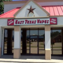 East Texas Vapes