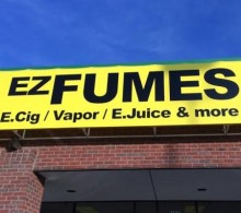 EZ Fumes