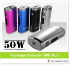 Heatvape Defender 50W Blowout – ONLY $14.95!