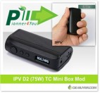 Pioneer4You IPV D2 Mod Blowout – Just $37.02