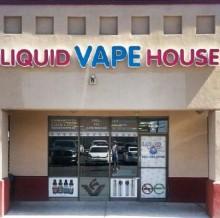 Liquid Vape House