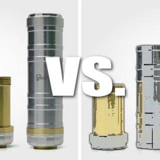 High Quality Mod Clone vs. Cheap Knockoff: Buyer Beware!