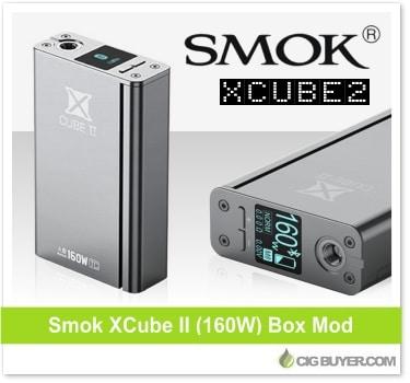 Smok XCube 2 Box Mod