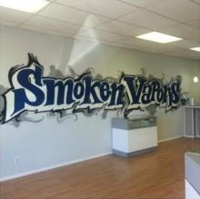 Smoken Vapors