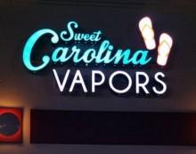 Sweet Carolina Vapors