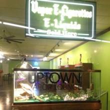 Uptown Vapor Lounge