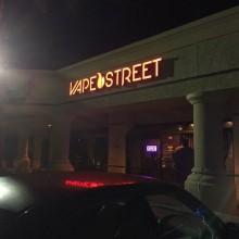 Vape Street