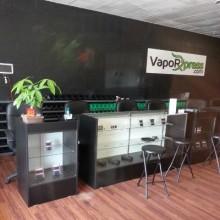 VaporXpress