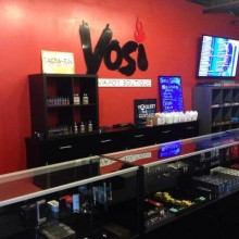Yosi Vapor Boutique