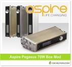 Low Price Aspire Pegasus Mod – Just $33.27