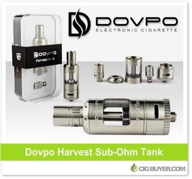 Dovpo Harvest Tank