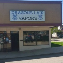 Dragons Lair Vapors