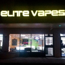 Elite Vapes