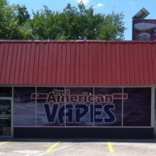 Great American Vapes