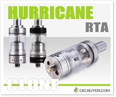 Hurricane RTA Clone