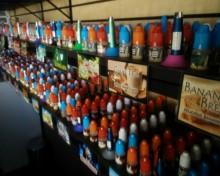 Inhale Vapor Shop