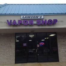Lawsons Vapor Shop