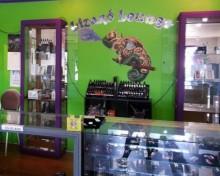 Lizard Lounge Vapor