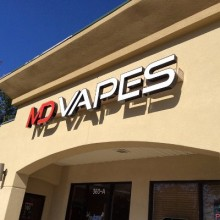 MD Vapes
