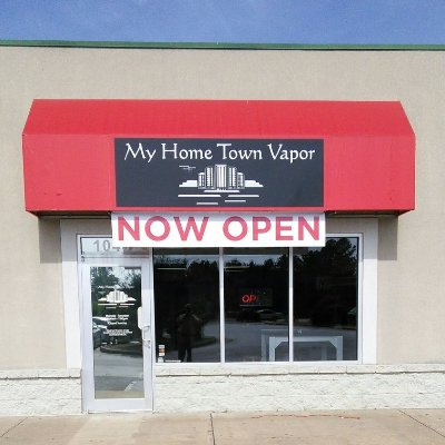 Coupon code for my vapor store