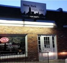 New York Vape Club