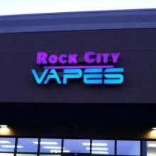 Rock City Vapes