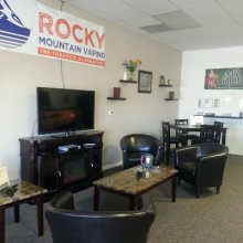 Rocky Mountain Vaping