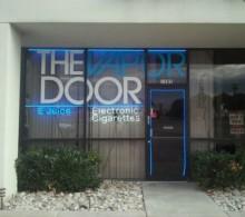 The Vapor Door