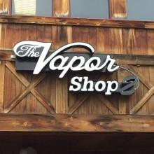 The Vapor Shop