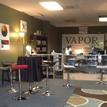 The Vapor Store