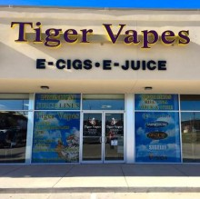 Tiger Vapes