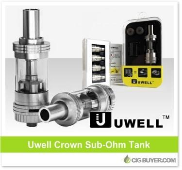 Uwell Crown Tank